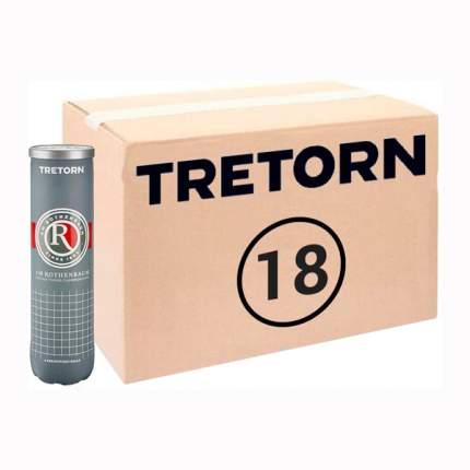 Теннисные мячи Tretorn AM Rothenbaum 72 мяча