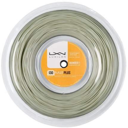Теннисная струна Luxilon M2 Plus 200 метров