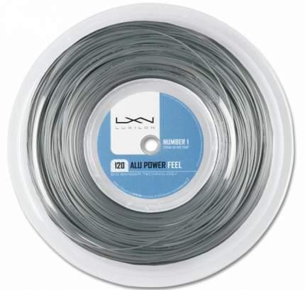 Теннисная струна Luxilon Alu Power Feel 1,20  200 м
