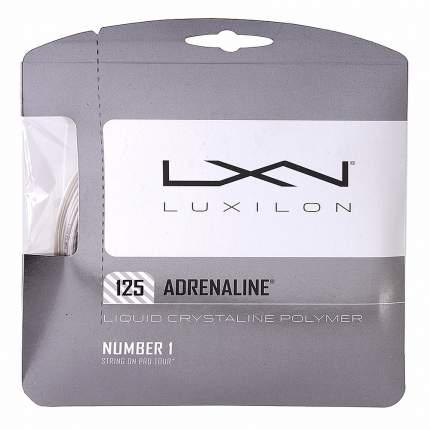 Теннисная струна Luxilon Adrenaline 1,25 12 метров
