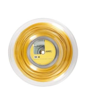 Теннисная струна Luxilon 4G 1.30  200 метров