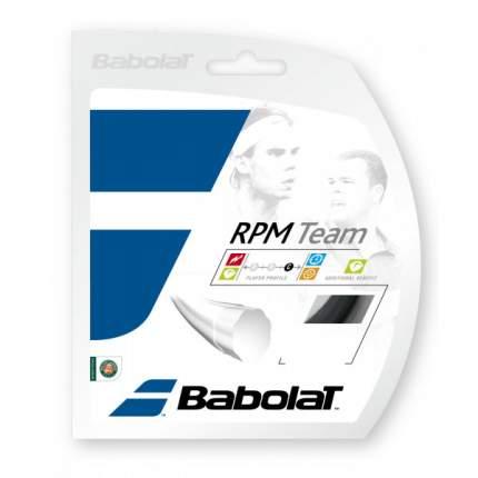 Теннисная струна Babolat RPM Team 1.30 12 метров