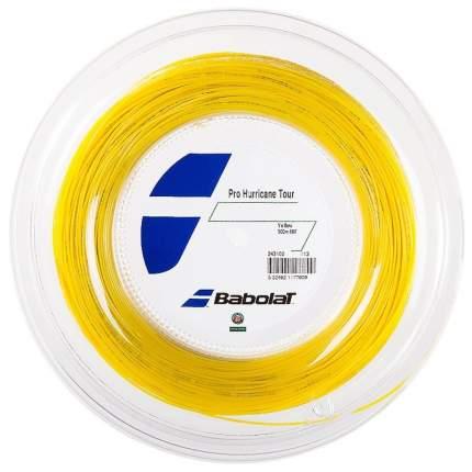 Теннисная струна Babolat Pro Hurricane Tour 1.20 200 метров
