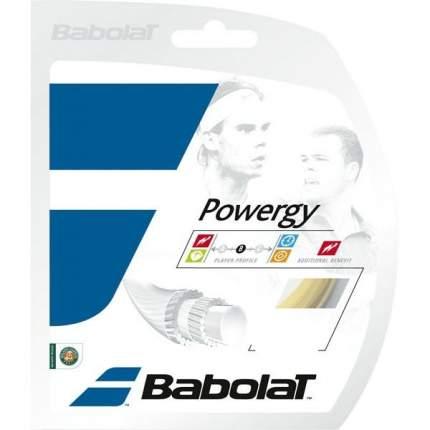 Теннисная струна Babolat Powergy 1.3 12 метров