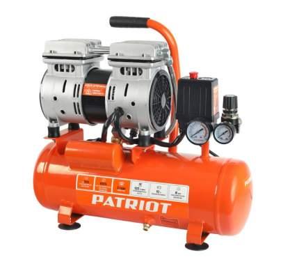 Поршневой компрессор Patriot WO 10-120 Безмасляный 650 Вт, 220 В, 525306370
