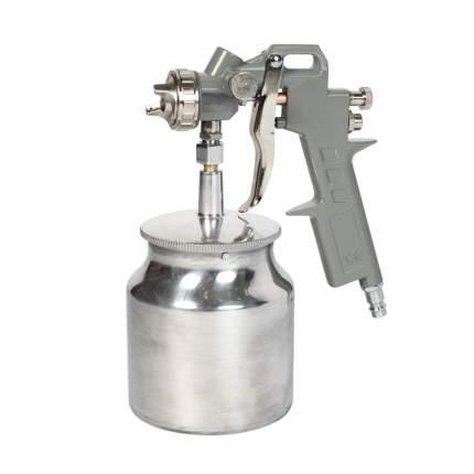 Пневмокраскораспылитель Patriot LV 162В н/б, 1,5 мм, быстросъем, 830901010