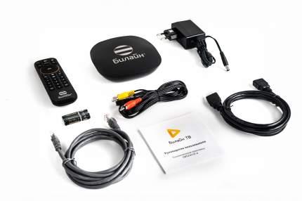 Smart-TV приставка Билайн ТВ
