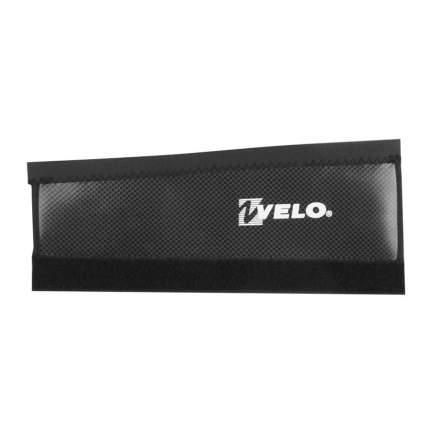 Накладка на перо рамы VLF-008 Velo черная/200012