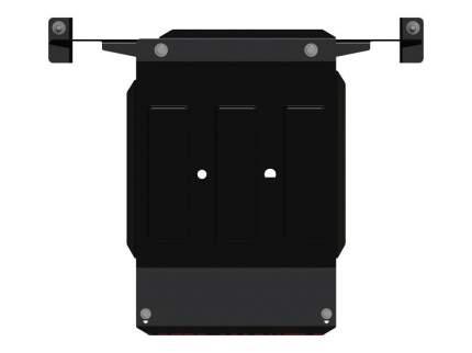 шериф защита рк для lada 4x4 (lada 21214 – 30 niva) , 2008-2015, , 27.3243