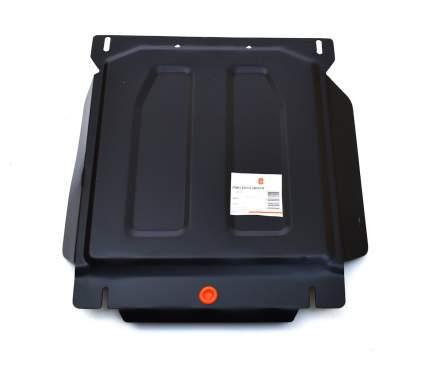 Защита раздаточной коробки ALFeco alf3108st для great wall hover h3 2010-2016 сталь 2 мм