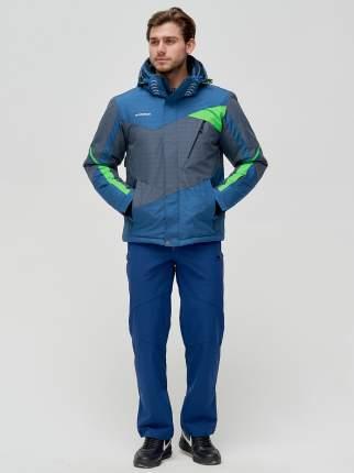 Горнолыжная куртка MTFORCE 2071Sr  48