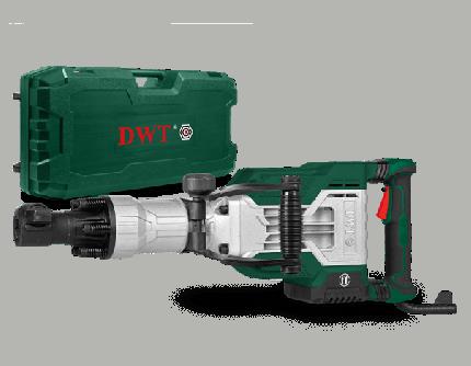 Сетевой отбойный молоток DWT AH16-30 B BMC