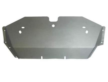 alfeco защ радиатора range rover iii vogue v-3,0; 3,6; 4,2; 4,4; 5,0 2 мм alf3816st