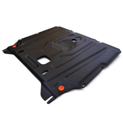 Защита топливного бака ALFeco alf0220st для chery tiggo4 2019 v-2.0/tiggo7 2019 сталь 2 мм