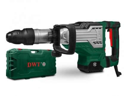 Сетевой отбойный молоток DWT H17-11 B BMC
