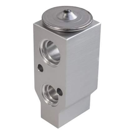 Клапан расширительный кондиционера (ТРВ) Lacetti (04-) LUZAR LTRV 0578