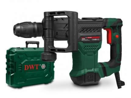 Сетевой отбойный молоток DWT H13-05 B BMC