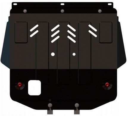 Защита картера двигателя и кпп Шериф 11.3925 v1 для kia ceed 2018- сталь 18 мм