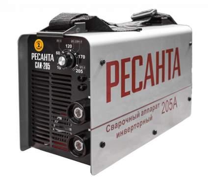 Свар.аппарат Ресанта САИ 205