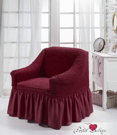 BULSAN 1797 Чехол для кресла BULSAN Бордовый