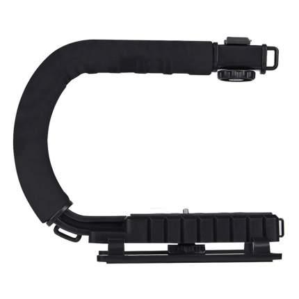 U-образная рукоять-стабилизатор для камеры и смартфона