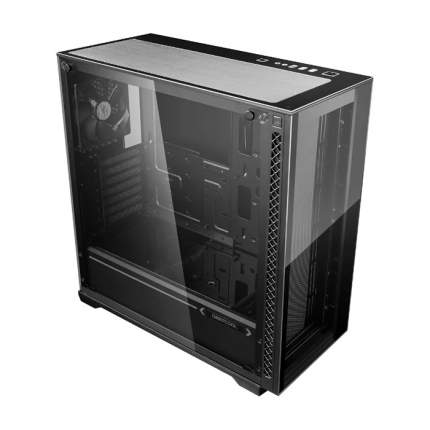 Корпус компьютерный DeepCool Matrexx 70 без БП Black