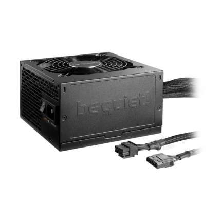 Блок питания компьютера Be Quiet System Power 9