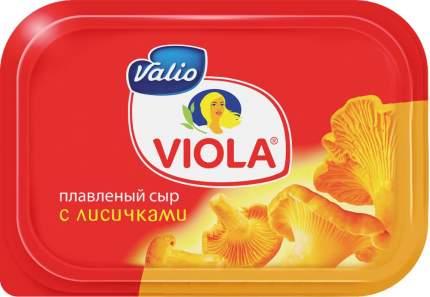 Сыр Viola плавленый с лисичками 50%, 400 г БЗМЖ