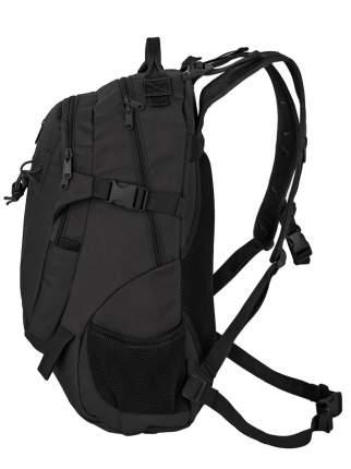 Рюкзак туристический Kai-QiZhe Urban Hero 30 л черный