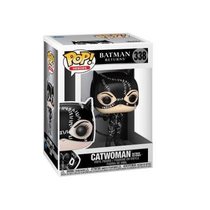 Фигурка Funko POP! DC: Batman Returns: Catwoman (Женщина кошка)