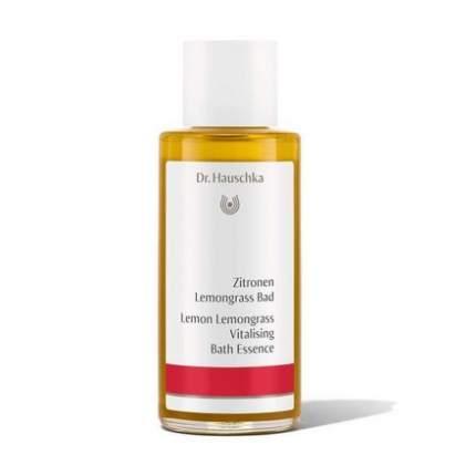 Средство для ванн Dr.Hauschka Lemon Lemongrass, 100 мл