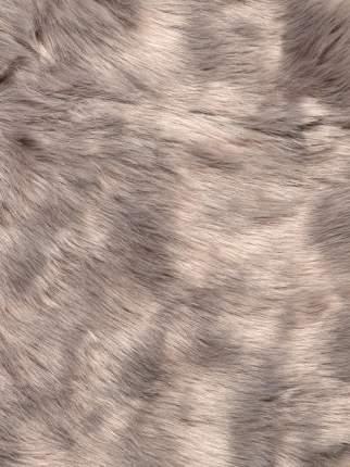 Коврик Cердце LUCKY 74х80, серый M000116