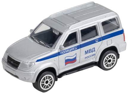 Машинка Autotime UAZ PATRIOT 1:60