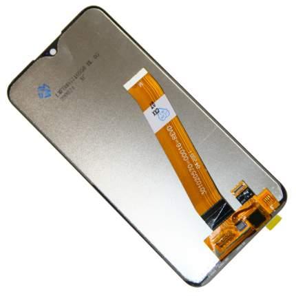 Дисплей Promise Mobile для Samsung SM-A015F (Galaxy A01) в сборе с тачскрином, черный