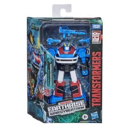 Transformers Hasbro игрушка Дэлюкс Офрайз, в ассортименте