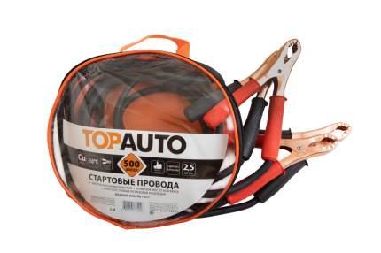 Стартовые провода 500А (ТопАвто) Autofamily TL-874.1