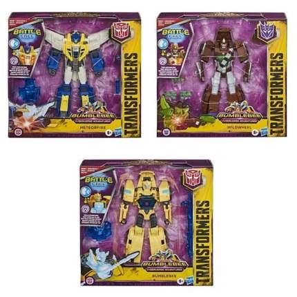 Transformers Hasbro Кибервселенная Истребители, в ассортименте