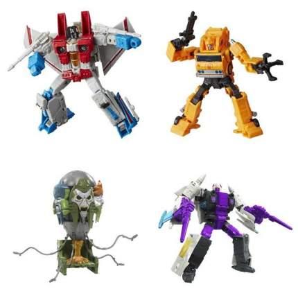 Transformers Hasbro Игрушка Фигурка Класс Вяжеры, в ассортименте