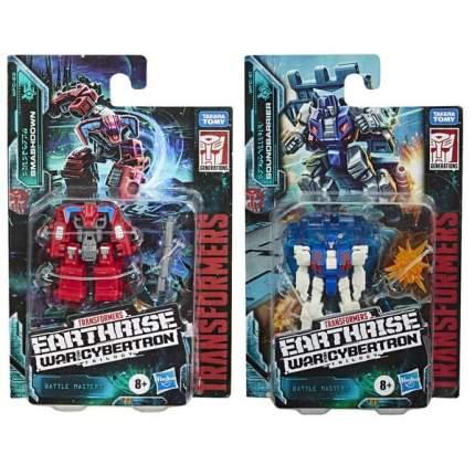 Transformers Hasbro Игрушка фигурка Баттл Мастер, в ассортименте