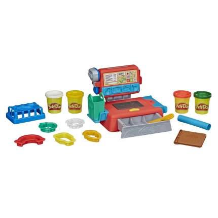 Игровой набор Hasbro Play-doh Касса