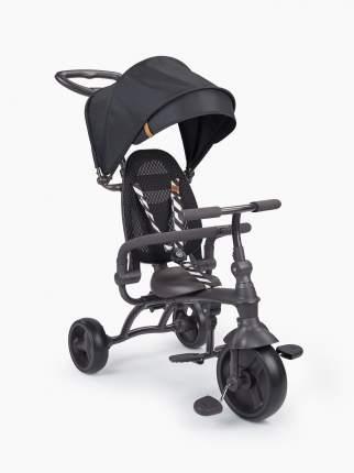 Велосипед трёхколёсный MERCURY (black)