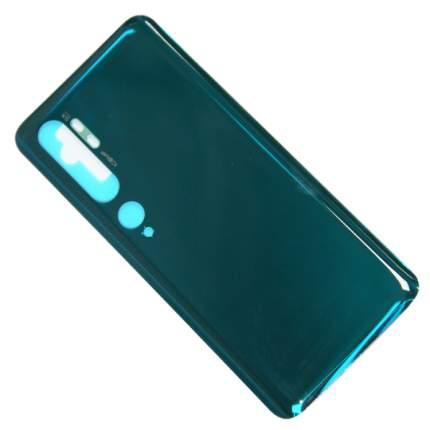 Задняя крышка для Xiaomi Mi Note 10, Mi Note 10 Pro <зеленый>