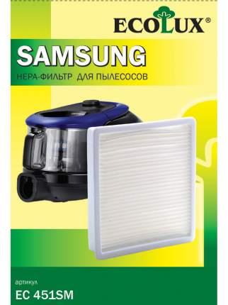 Фильтр для пылесоса Ecolux EC 451SM