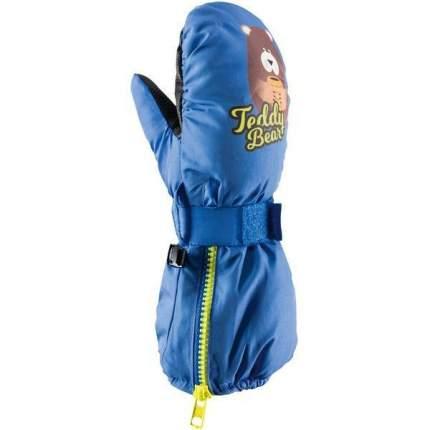 Перчатки Горные Viking 2020-21 Ted Blue (Inch (Дюйм):4)