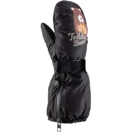 Перчатки Горные Viking 2020-21 Ted Black (Inch (Дюйм):4)