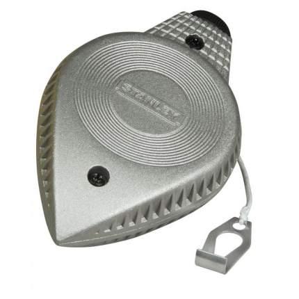 Шнур разметочный в металлическом корпусе STANLEY 0-47-100, 30 м