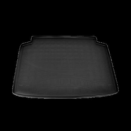 Коврик в багажник CHERY A19, 2014->, сед., 1 шт. (полиуретан)