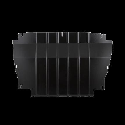 ЗРК и крепеж, подходит для AUDI Q5 (18->) (4 мм) 2,0 бен. АТ 4WD