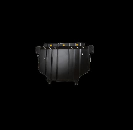 Защита Картера + крепеж HTM Laville (18->) 1,5 бен. МТ NLZ NLZ.100.02.030 NEW