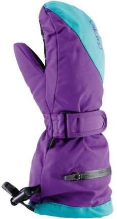 Перчатки Горные Viking 2020-21 Mailo Purple (Inch (Дюйм):3)